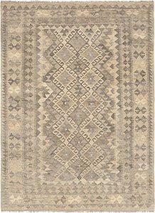 Link to 4' 10 x 6' 6 Kilim Waziri Rug item page