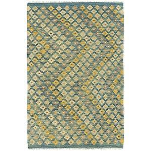 Link to 3' 4 x 5' Kilim Modern Rug item page