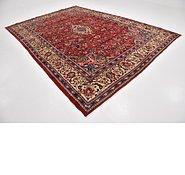 Link to 9' 2 x 12' 6 Mahal Persian Rug