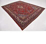 Link to 8' 7 x 11' 6 Liliyan Persian Rug