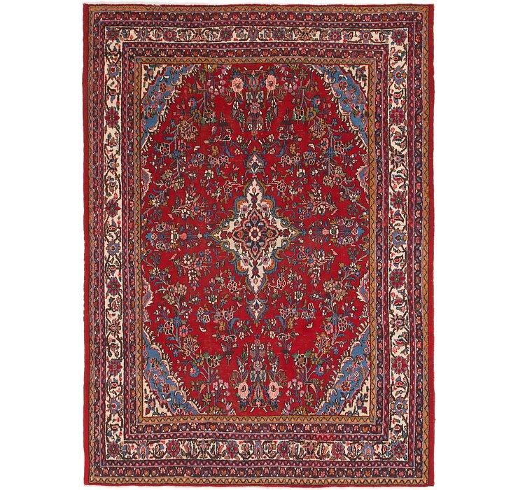 262cm x 350cm Liliyan Persian Rug