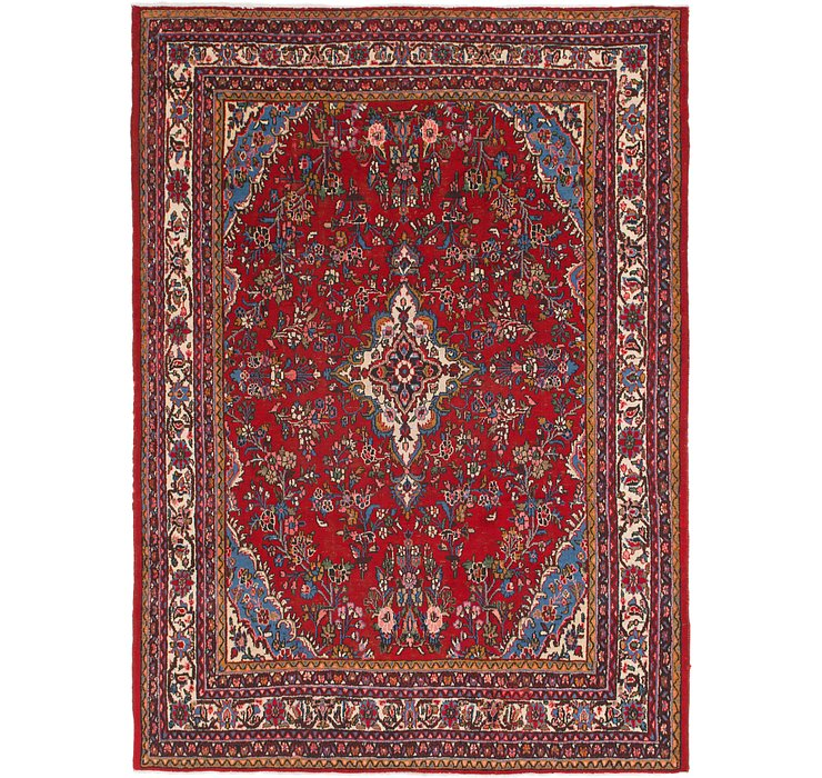 HandKnotted 8' 7 x 11' 6 Liliyan Persian Rug
