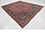 Link to 10' 4 x 12' 9 Mahal Persian Rug