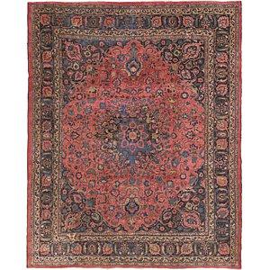 Link to 10' 4 x 12' 9 Mahal Persian Rug item page