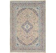 Link to 8' x 11' 6 Kashan Persian Rug