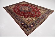 Link to 8' 2 x 10' 9 Tabriz Persian Rug