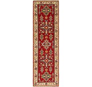 Link to 2' 9 x 9' 5 Kazak Runner Rug