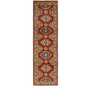 Link to 2' 8 x 9' 9 Kazak Runner Rug