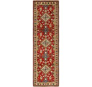 Link to 2' 9 x 9' 10 Kazak Runner Rug