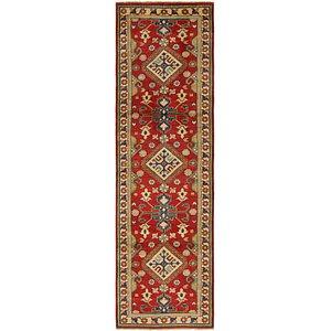 Link to 2' 9 x 9' 10 Kazak Runner Rug item page