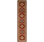 Link to 85cm x 395cm Kazak Runner Rug