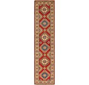 Link to 2' 6 x 11' 7 Kazak Runner Rug