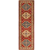 Link to 2' 10 x 9' 8 Kazak Runner Rug