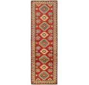 Link to 80cm x 275cm Kazak Runner Rug