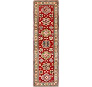 Link to 2' 7 x 10' Kazak Runner Rug