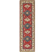 Link to 2' 7 x 9' 7 Kazak Runner Rug