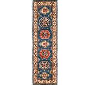 Link to 85cm x 300cm Kazak Runner Rug