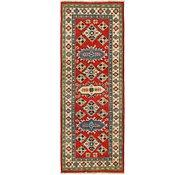 Link to 2' x 5' 7 Kazak Runner Rug