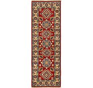 Link to 2' x 6' 1 Kazak Runner Rug