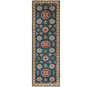 Link to 3' x 9' 5 Kazak Runner Rug
