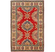 Link to 3' 4 x 5' 2 Kazak Rug
