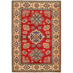 Link to 3' 3 x 5' Kazak Rug item page