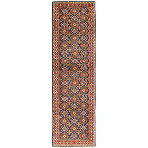 Link to 80cm x 300cm Kazak Runner Rug item page