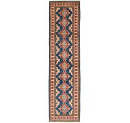 Link to 2' 8 x 11' Kazak Runner Rug