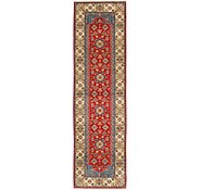 Link to 2' 8 x 9' 6 Kazak Runner Rug
