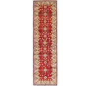 Link to 80cm x 310cm Kazak Runner Rug