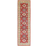 Link to 2' 8 x 9' 5 Kazak Runner Rug