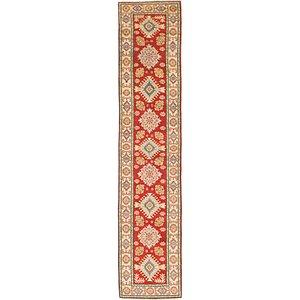Link to 2' 7 x 13' Kazak Runner Rug item page