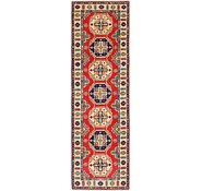 Link to 2' 9 x 9' 9 Kazak Runner Rug
