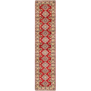 Link to 2' 5 x 10' 10 Kazak Runner Rug item page