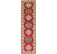 Link to 2' 9 x 10' 4 Kazak Runner Rug