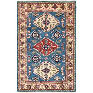 Link to 3' 2 x 5' Kazak Rug item page