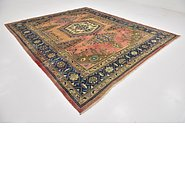Link to 9' 3 x 11' Viss Persian Rug