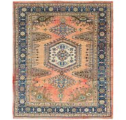 Link to 9' 3 x 11' Viss Persian Rug