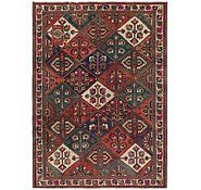 Link to 7' 3 x 10' Bakhtiar Persian Rug