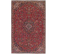 Link to 6' 10 x 10' 6 Mashad Persian Rug