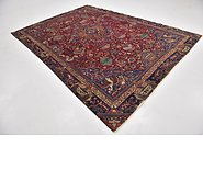 Link to 8' x 11' 2 Kashmar Persian Rug
