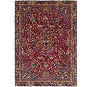 Link to 8' x 11' 2 Kashmar Persian Rug