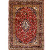 Link to 9' 7 x 13' 3 Kashan Persian Rug
