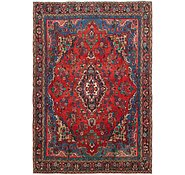 Link to 6' 7 x 9' 3 Hamedan Persian Rug