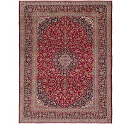 Link to 9' 9 x 12' 9 Kashan Persian Rug