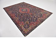 Link to 7' 4 x 10' 5 Kashmar Persian Rug