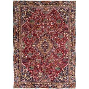 8' x 11' 2 Kashmar Persian Rug
