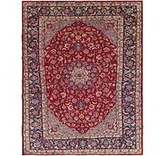Link to 9' 10 x 12' 4 Isfahan Persian Rug