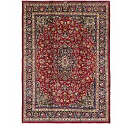 Link to 9' 6 x 13' 2 Mashad Persian Rug