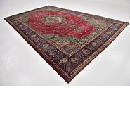 Link to 9' 8 x 16' 2 Tabriz Persian Rug